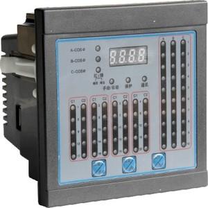 nzj智能无功补偿控制器|智能电容器补偿控制器|无功